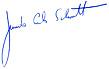assinatura de F Schmitt