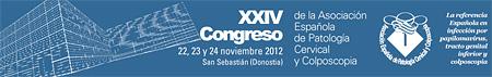 Logo do XXVI Congresso da Associação Espanhola de Citologia e